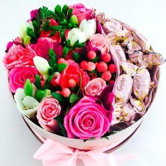 Красивые картинки осенних цветов на рабочий стол